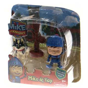 Mike the Knight for Sale on Swap.com